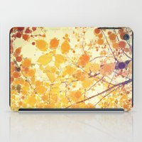 be happy iPad Cases featuring Happy by Olivia Joy StClaire