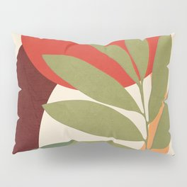 Abstract Flow 23 Pillow Sham