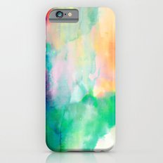 Cameron Highlands iPhone 6s Slim Case