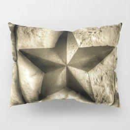 Texas Lone Star - 4 Pillow Sham