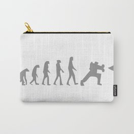 Hadouken Evolution FUNNY Carry-All Pouch