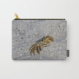 I'll Be Waiting II Carry-All Pouch