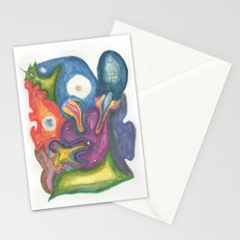 Drawing #133 Stationery Cards