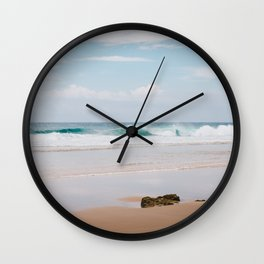 Homebreak. Wall Clock