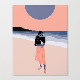 marseille Canvas Print