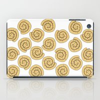 swedish iPad Cases featuring Swedish Cookies by Johanna Kindvall