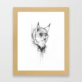 Prophet Framed Art Print