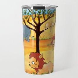 Savanna Travel Mug