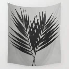 Palm Leaves #5 #foliage #decor #art #society6 Wall Tapestry