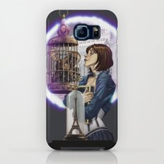 Bioshock Infinite: Freedom  Slim Case Galaxy S6