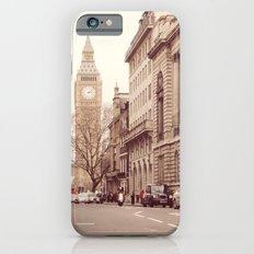 London Girl Slim Case iPhone 6