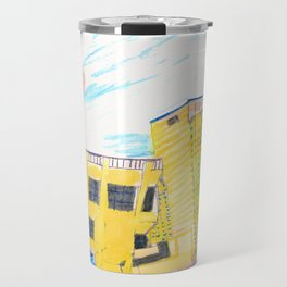 The Pier Travel Mug