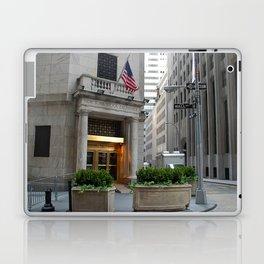 New York Stock Exchange Laptop & iPad Skin