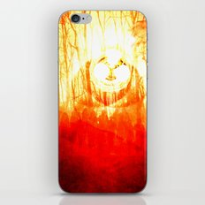 1 Thessalonians 4:17 iPhone & iPod Skin