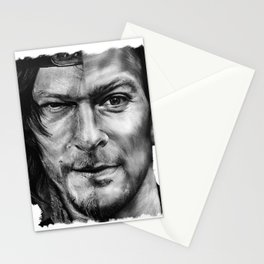 Creepy Flandus Stationery Cards