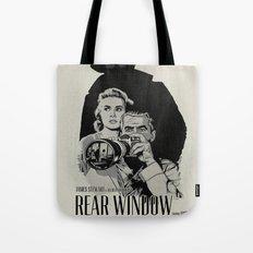 R. W. Tote Bag