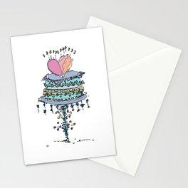 Happy Birthday-1 Stationery Cards