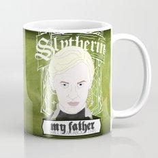 Draco Malfoy from Harry Potter  Mug