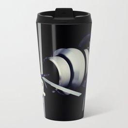 Exterior View, Bernal Sphere Travel Mug