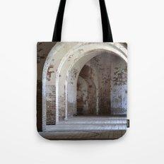 past history Tote Bag