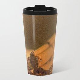 Christmas Spice. Travel Mug