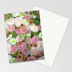 Strictly Flowers Stationery Cards