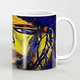 Unfinished Business. Coffee Mug