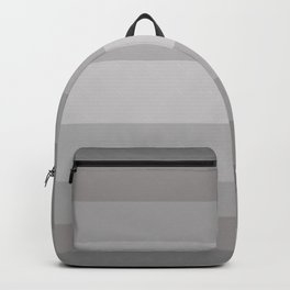 Cool Stone Gray - Color Therapy Backpack
