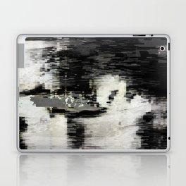 Transformative Space - Glitch 01 Laptop & iPad Skin