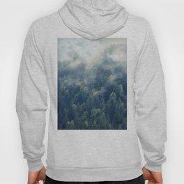 Autumn Forest Mist Hoody