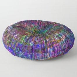 Mimosa Mandala Floor Pillow