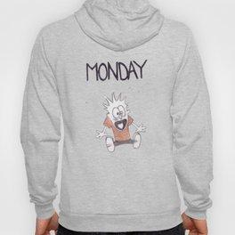 Monday Hoody