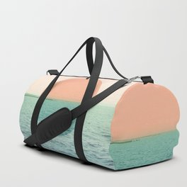 Because the ocean Duffle Bag