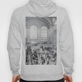 A Moment In Time Hoody