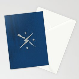 The Minute Men Stationery Cards