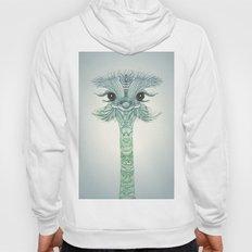 Ostrich  Hoody
