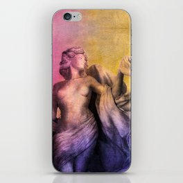 LA DEA iPhone Skin