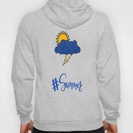 #Summer Hoody
