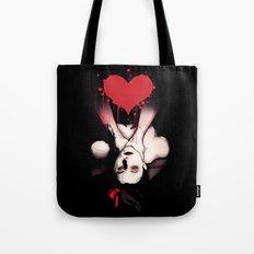 Choke Love Tote Bag
