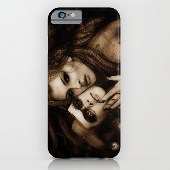 Gotham Sirens iPhone & iPod Case