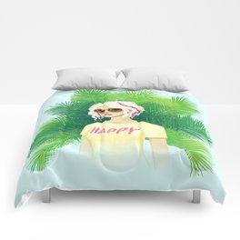 Not so Happy Comforters