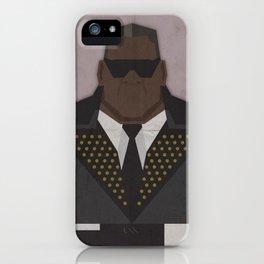 André iPhone Case