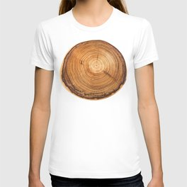 Another Log T-shirt