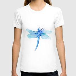 Dragon fly 3 T-shirt