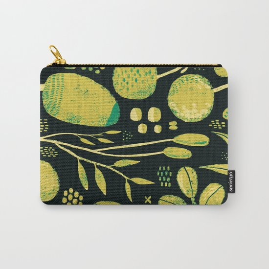 Fiori Carry-All Pouch