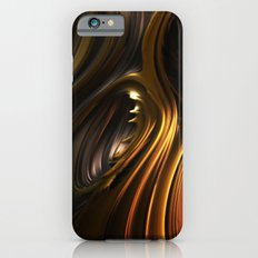 Slow Golden Syrup  iPhone 6s Slim Case