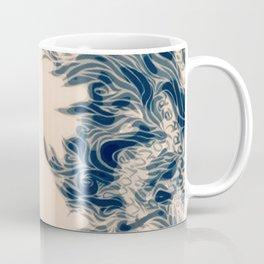 Soft Lines(S) Coffee Mug