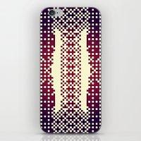 metropolis iPhone & iPod Skins featuring METROpolis by KUTOUT.crew