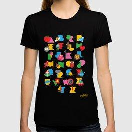 ABCs Gumball T-shirt