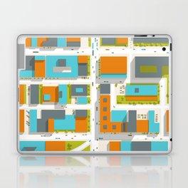 Ground #05 Laptop & iPad Skin